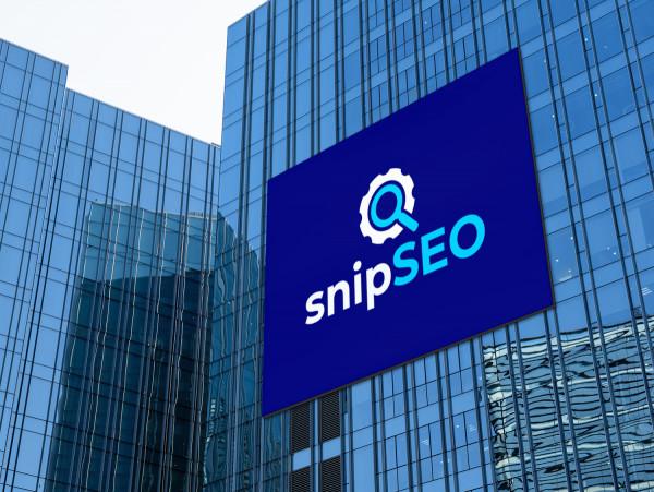 Sample branding #2 for Snipseo