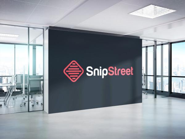 Sample branding #3 for Snipstreet