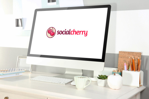Sample branding #2 for Socialcherry