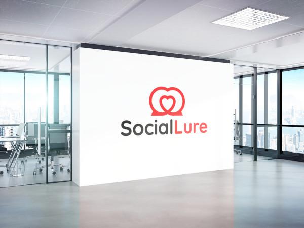 Sample branding #3 for Sociallure
