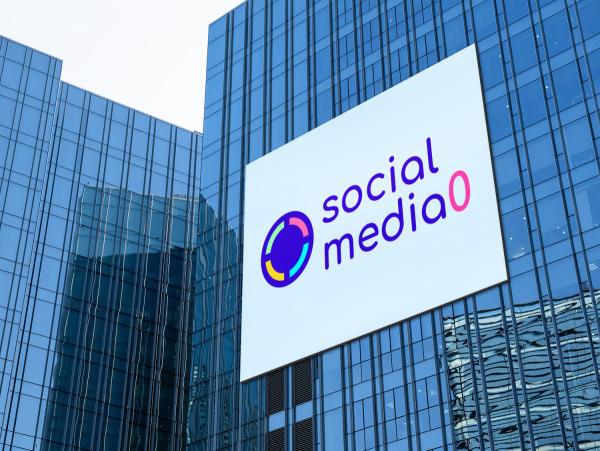 Sample branding #3 for Socialmedia0