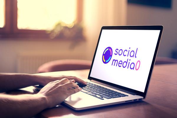 Sample branding #1 for Socialmedia0