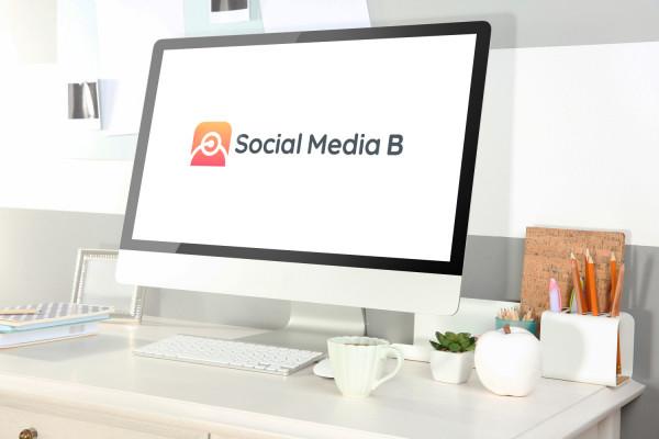 Sample branding #2 for Socialmediab