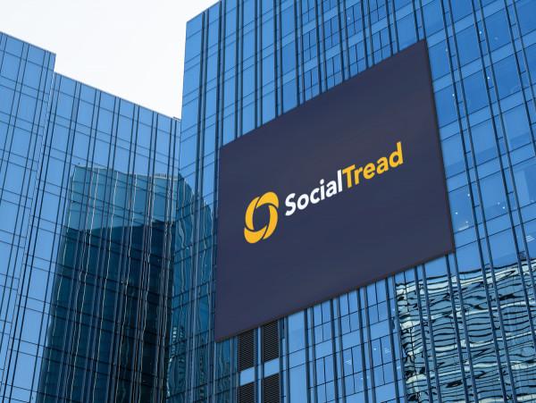 Sample branding #3 for Socialtread