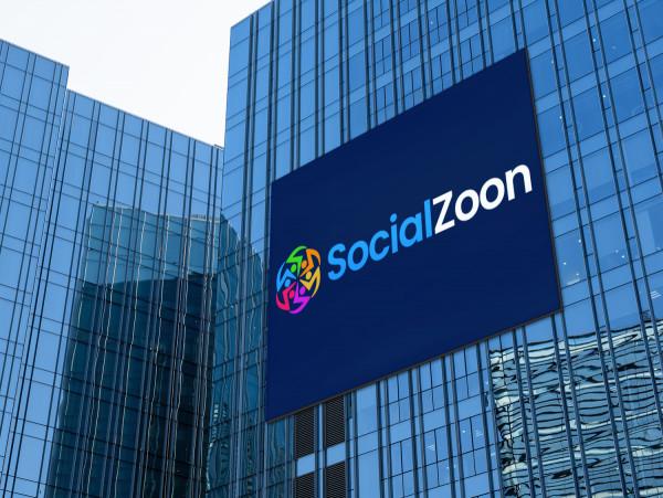 Sample branding #3 for Socialzoon