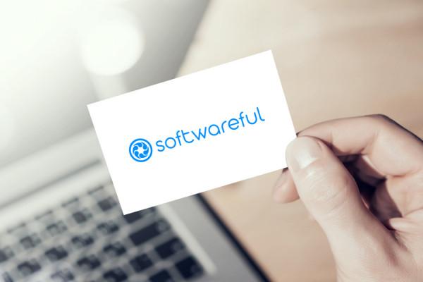 Sample branding #2 for Softwareful