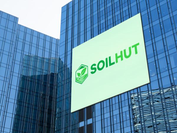 Sample branding #1 for Soilhut