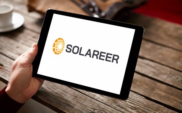 Sample branding #2 for Solareer