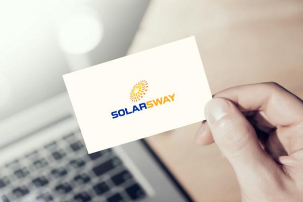 Sample branding #1 for Solarsway