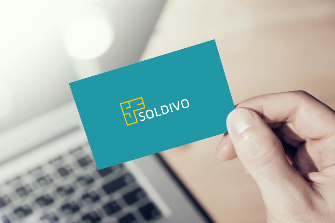 Sample branding #3 for Soldivo