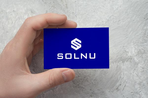 Sample branding #3 for Solnu