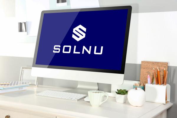 Sample branding #1 for Solnu