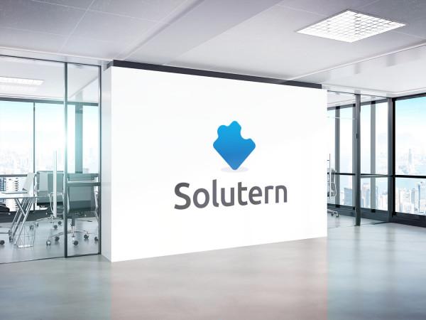 Sample branding #2 for Solutern