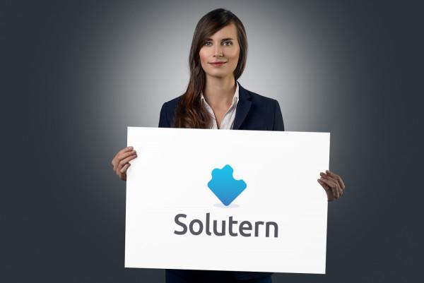 Sample branding #1 for Solutern