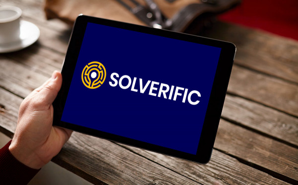 Sample branding #2 for Solverific