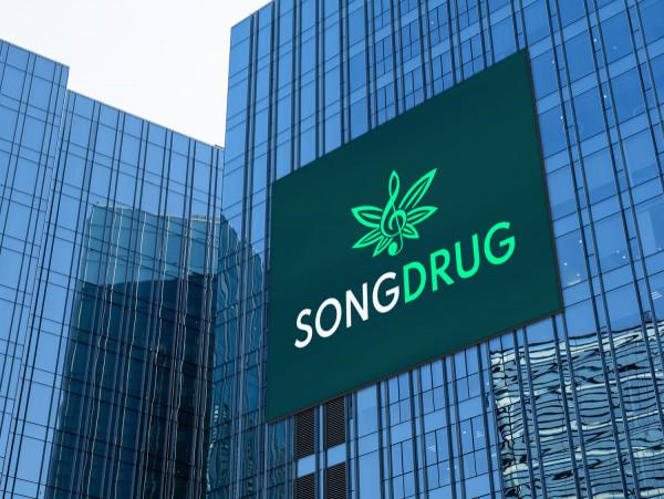 Sample branding #1 for Songdrug