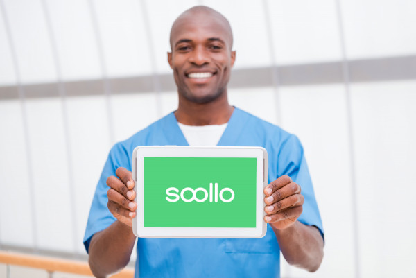 Sample branding #2 for Soollo