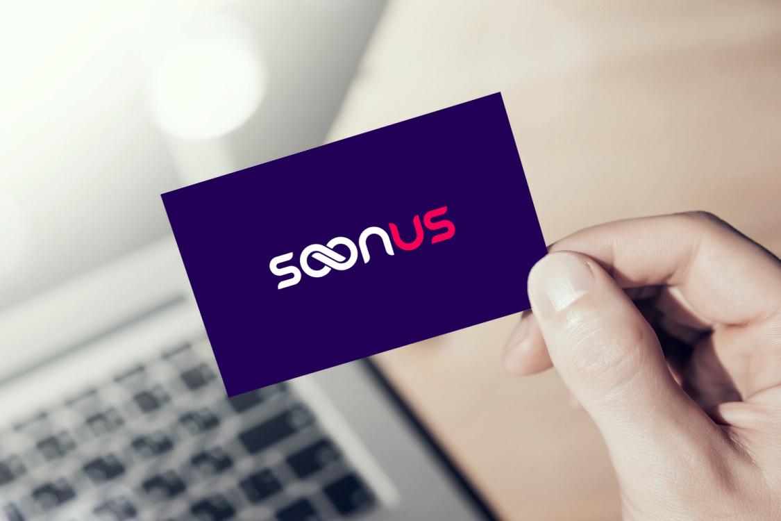 Sample branding #1 for Soonus