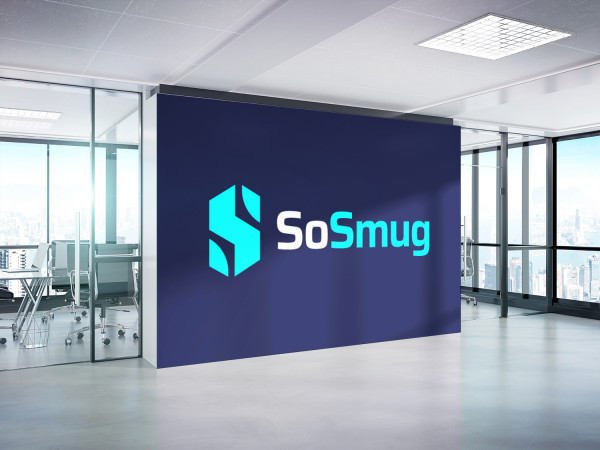 Sample branding #1 for Sosmug