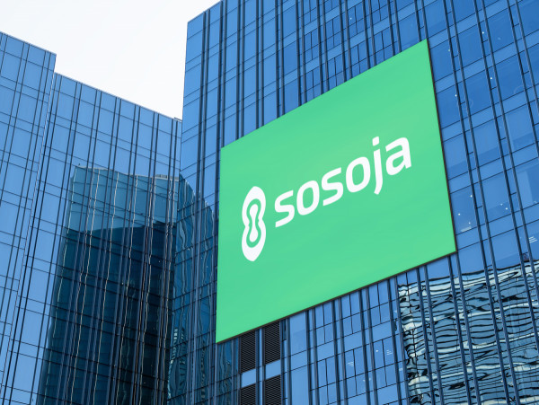 Sample branding #1 for Sosoja