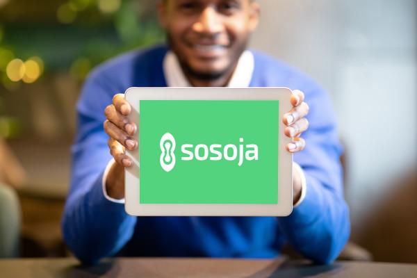 Sample branding #2 for Sosoja