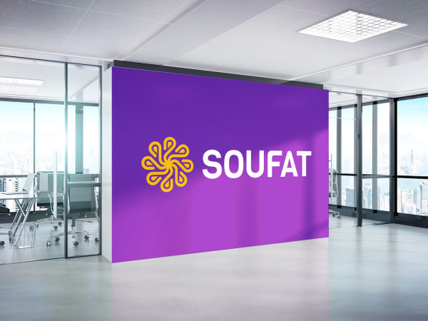 Sample branding #2 for Soufat