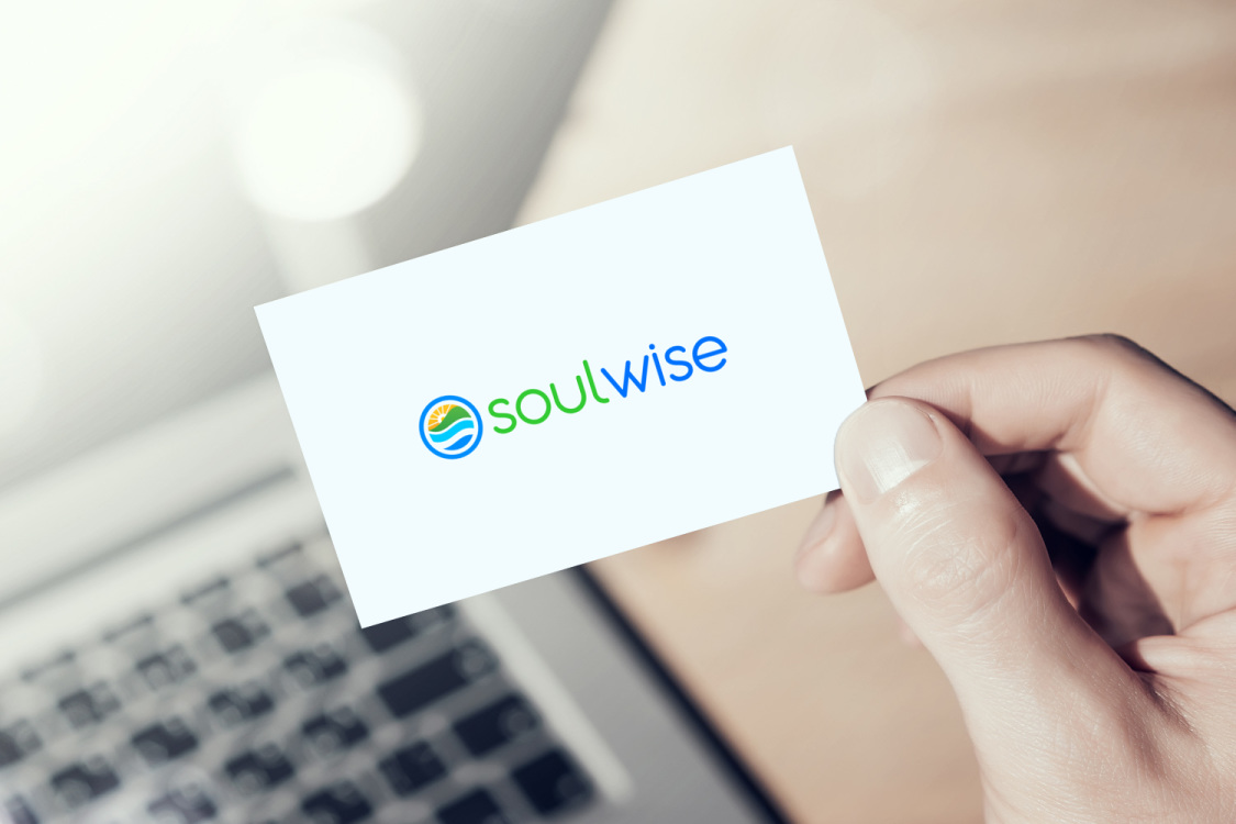 Sample branding #2 for Soulwise