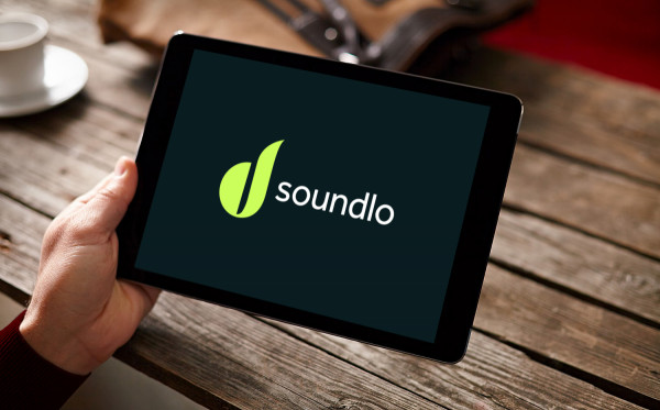 Sample branding #1 for Soundlo