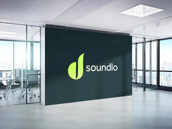 Sample branding #2 for Soundlo