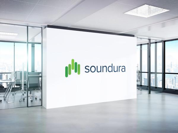 Sample branding #1 for Soundura