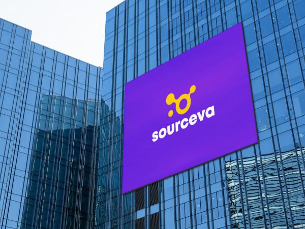 Sample branding #3 for Sourceva