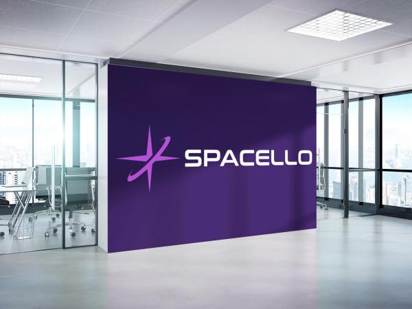 Sample branding #1 for Spacello