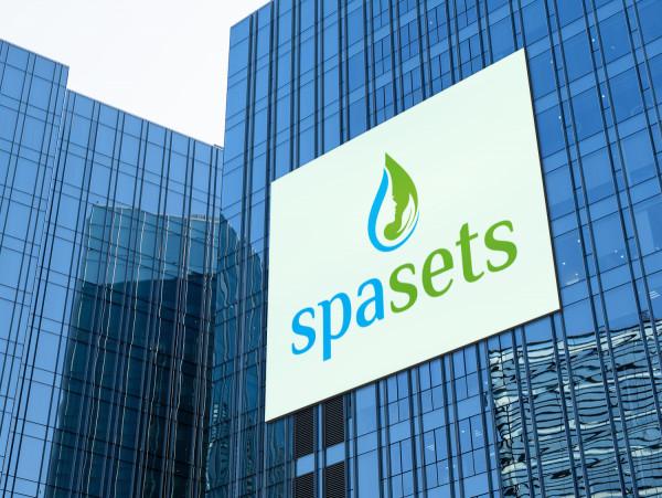 Sample branding #1 for Spasets
