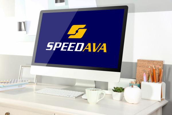 Sample branding #3 for Speedava