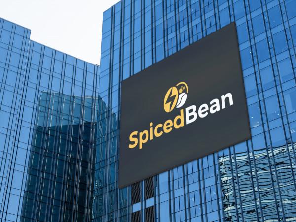 Sample branding #2 for Spicedbean