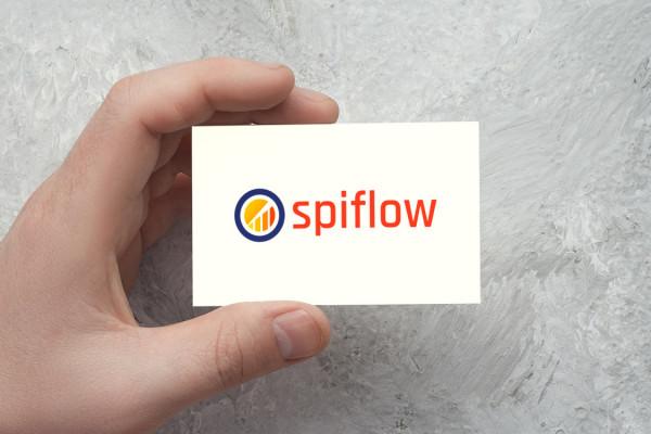 Sample branding #3 for Spiflow