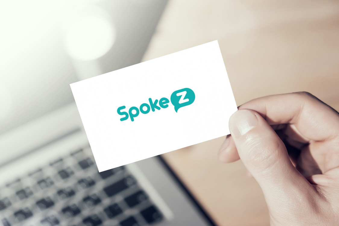 Sample branding #2 for Spokez