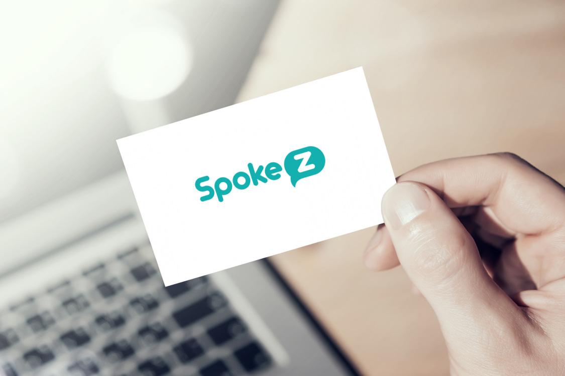 Sample branding #2 for Spokez