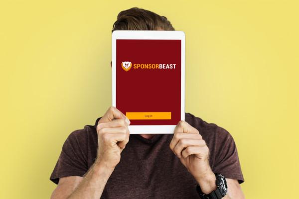 Sample branding #2 for Sponsorbeast