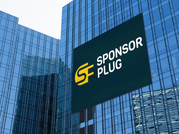 Sample branding #3 for Sponsorplug