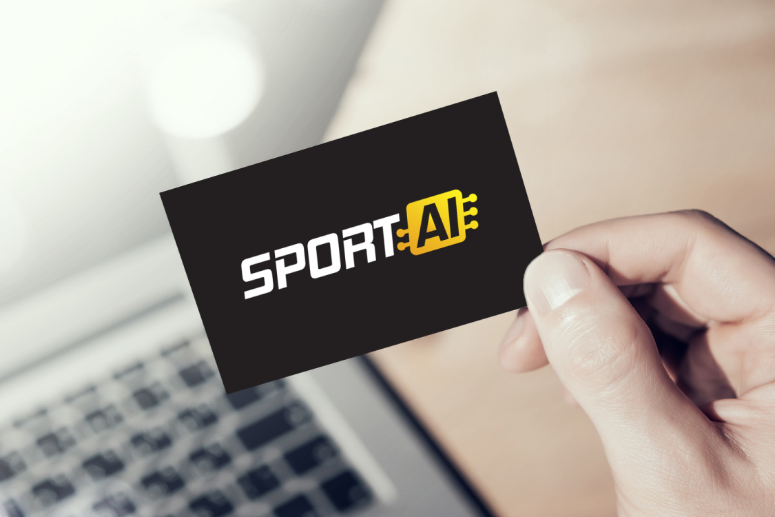 Sample branding #3 for Sportai