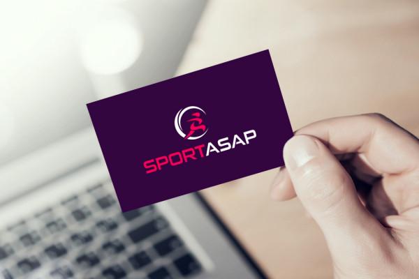 Sample branding #2 for Sportasap