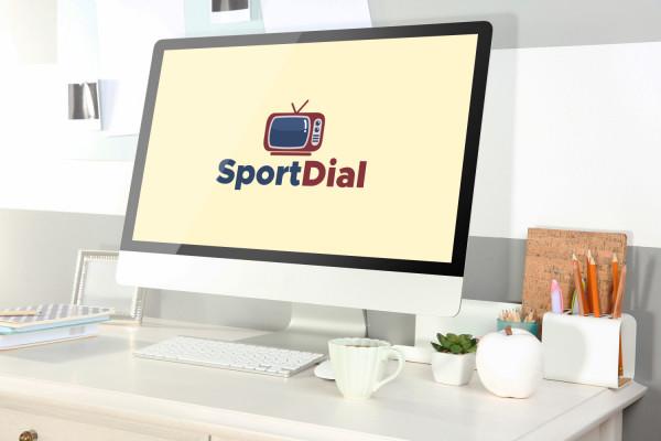 Sample branding #2 for Sportdial