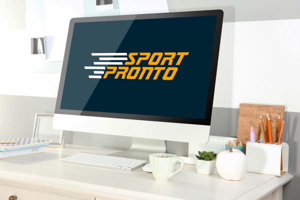 Sample branding #3 for Sportpronto
