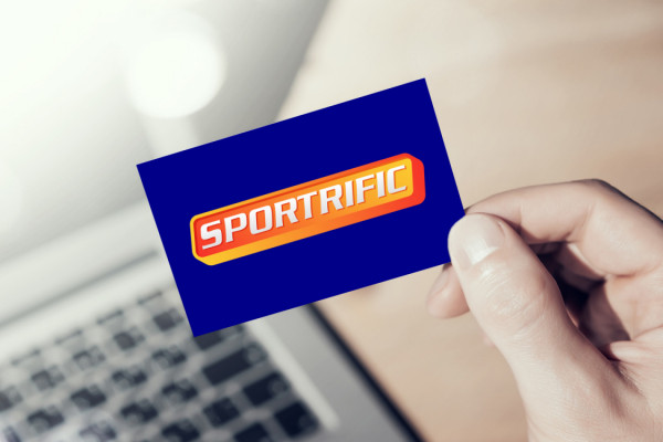 Sample branding #3 for Sportrific