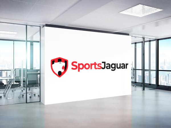 Sample branding #1 for Sportsjaguar