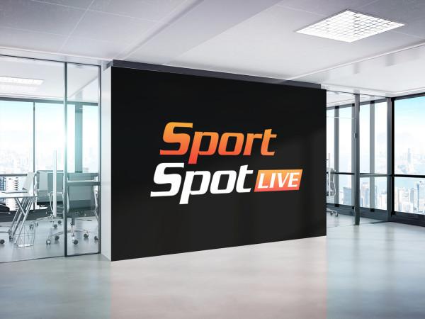 Sample branding #3 for Sportspotlive