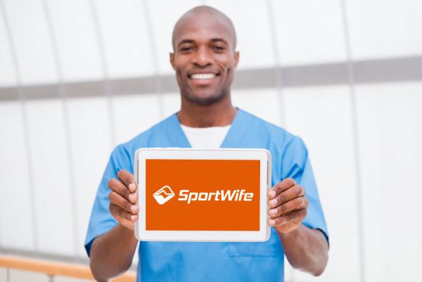 Sample branding #1 for Sportwife