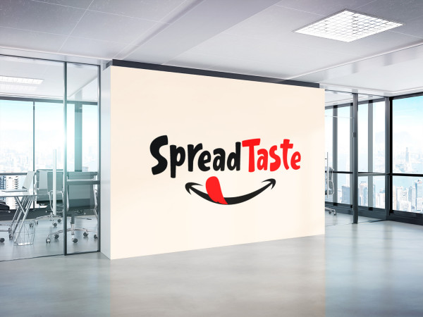 Sample branding #2 for Spreadtaste