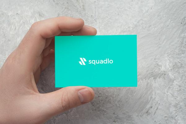 Sample branding #3 for Squadlo